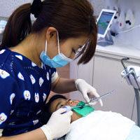 歯科衛生士のインタビュー